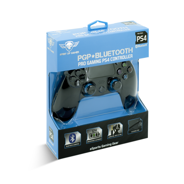 Gamepad Bluetooth Spirit of Gamer
