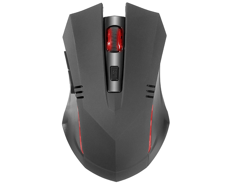 Mouse gaming wireless Fokker TRACER