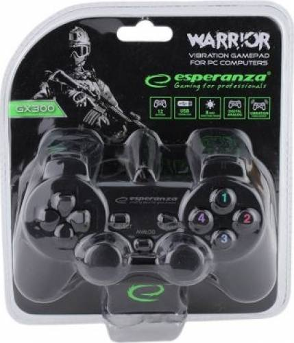 Gamepad Warrior ESPERANZA