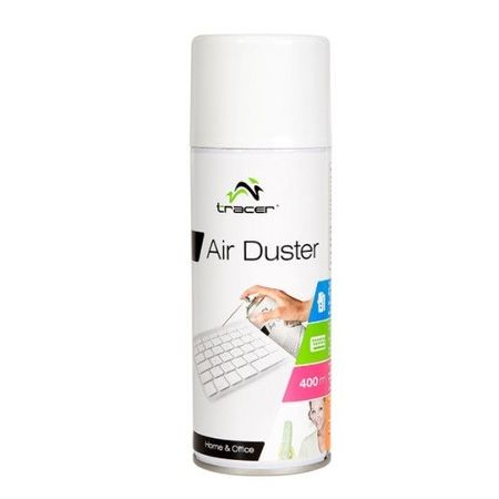 Spray aer comprimat  Air Duster, 400 ml TRACER